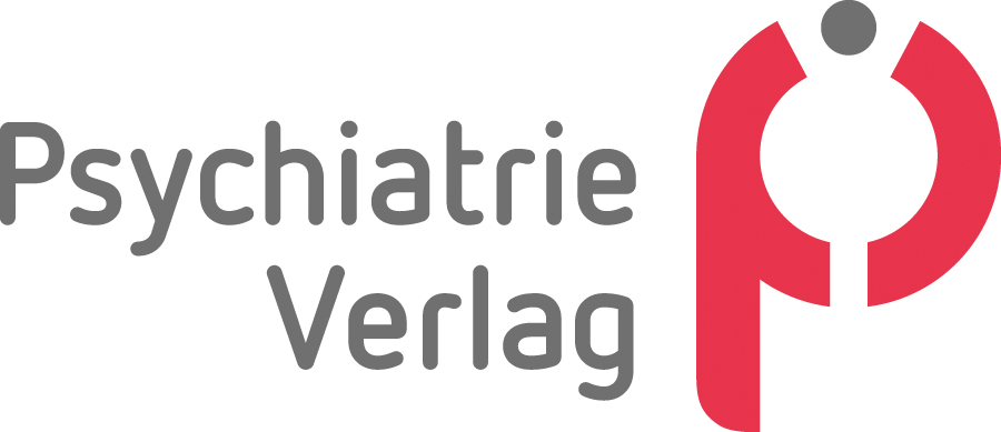 Psychiatrie Verlag Logo